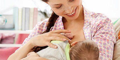 جراحی بینی و شیردهی